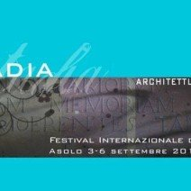 3-6 settembre 2015. FANTADIA ad Asolo
