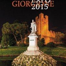 Terre di Giorgione. Museo Casa Giorgione dal 2 maggio al 31 ottobre 2015